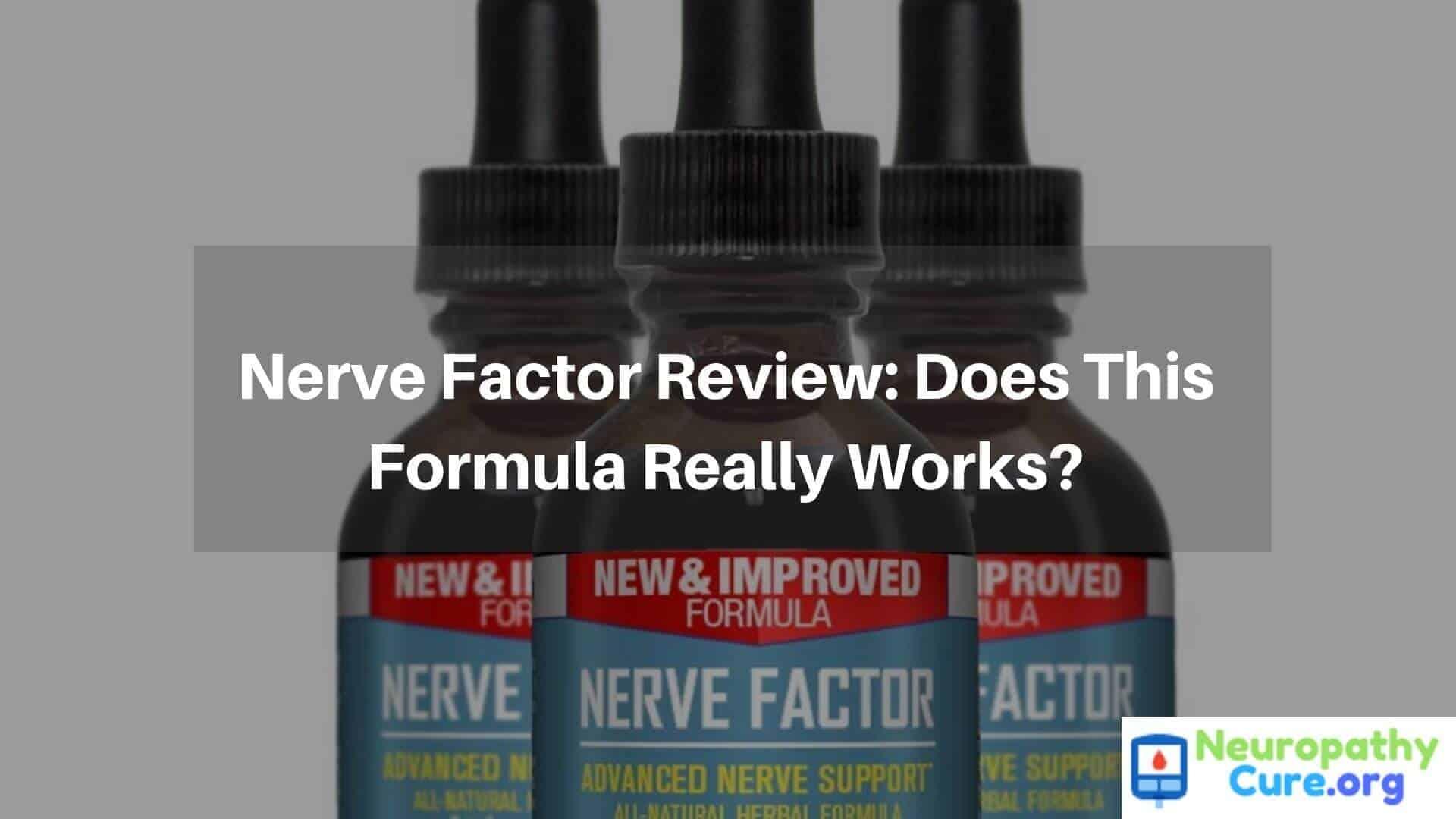 Nerve Factor