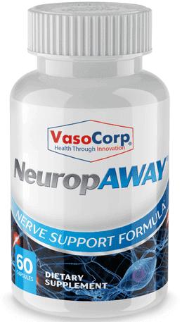 NeuropAWAY Supplement