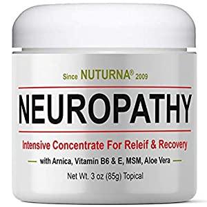 Nuturna Neuropathy cream